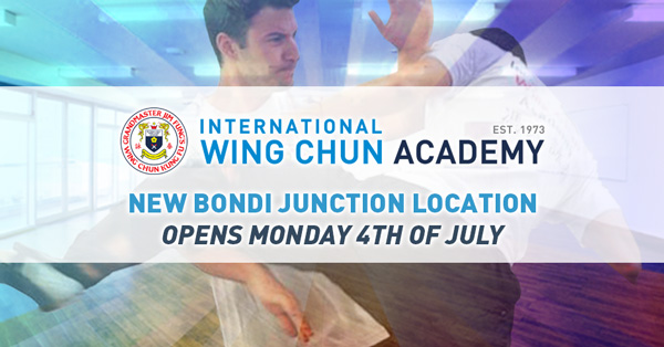 Bondi Junction Wing Chun