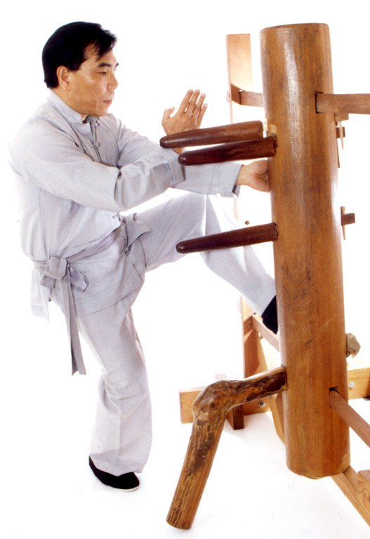 Jim Fung | International Wing Chun Academy